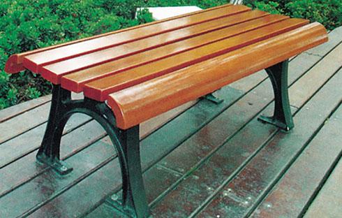Ghế băng sân vườn phong cách cổ điển ZXFS038
