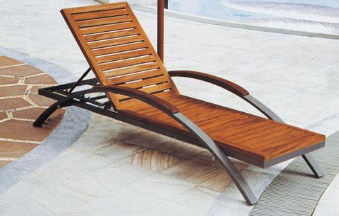 Giường bãi biển độc đáo ZXFC119