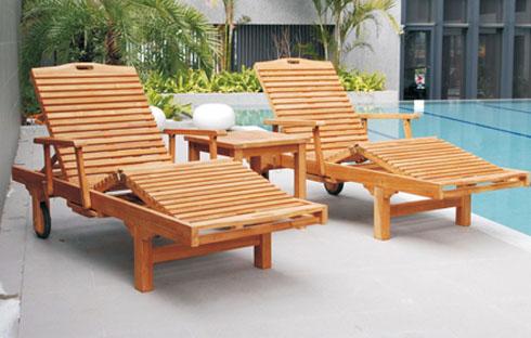 Bộ giường bể bơi thiết kế độc đáo ZXFC109