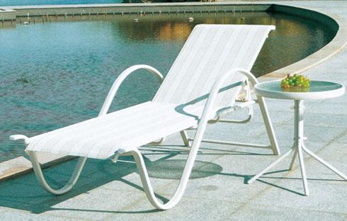 Giường bể bơi thanh lịch ZXFC096