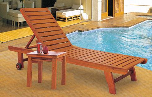 Giường bể bơi trang nhã ZXFC116