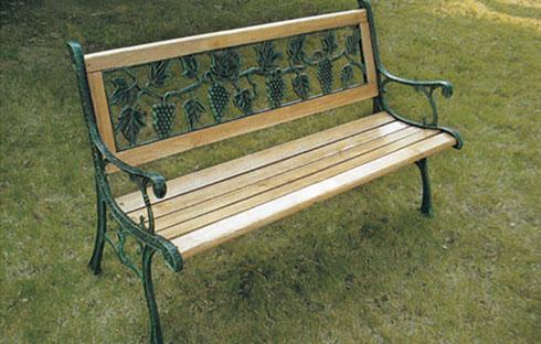 Ghế sân vườn thiết kế độc đáo ZXFS029