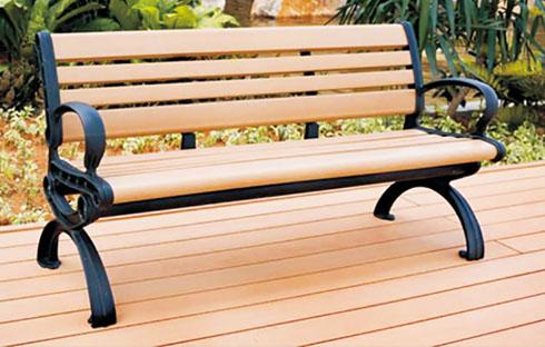 Ghế sân vườn thiết kế hiện đại ZXFS026