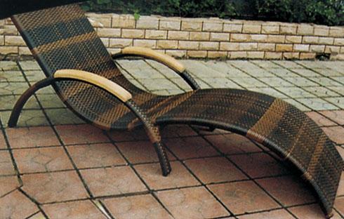 Bàn ghế bể bơi thiết kế độc đáo ZXFC081