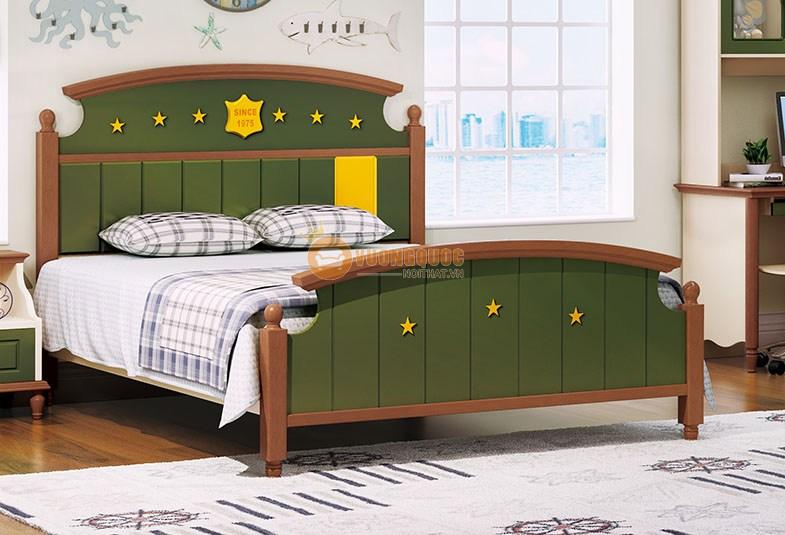 Những gợi ý thiết kế phòng ngủ cho bé trai hoàn hảo