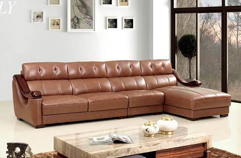 Gợi ý chọn màu sofa phòng khách cho gia chủ mệnh thổ gặp may mắn