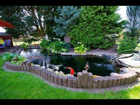 Làm mới không gian sân vườn hiện đại cùng Nội thất sân vườn
