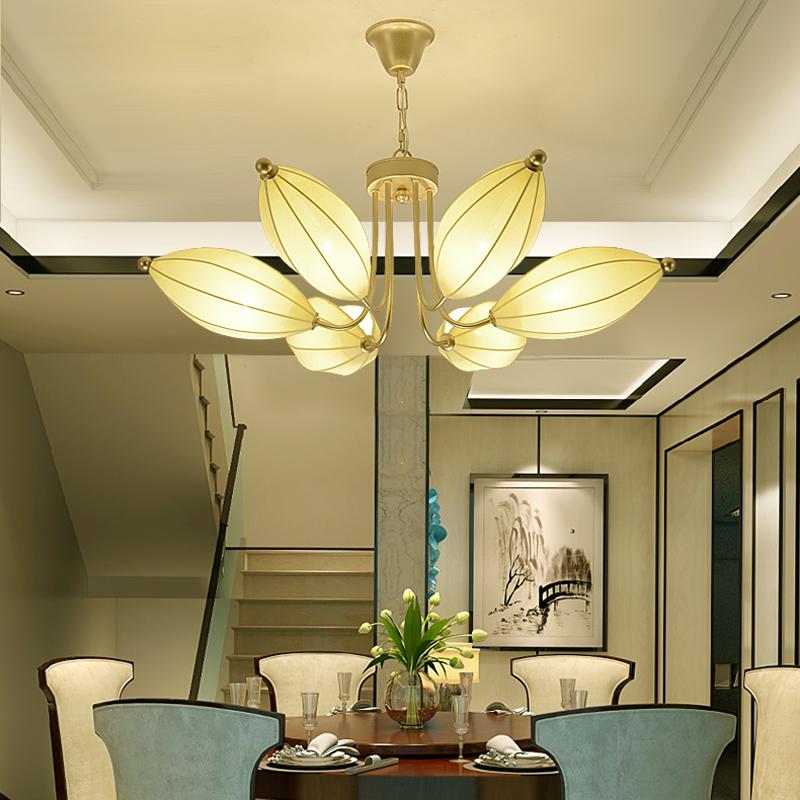 Xu hướng sử dụng đèn trang trí cho nội thất chung cư thiết kế hiện đại