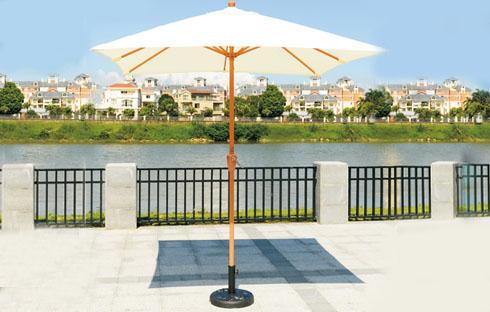Bộ sưu tập những mẫu ô dù che nắng ngoài trời hot nhất hiện nay