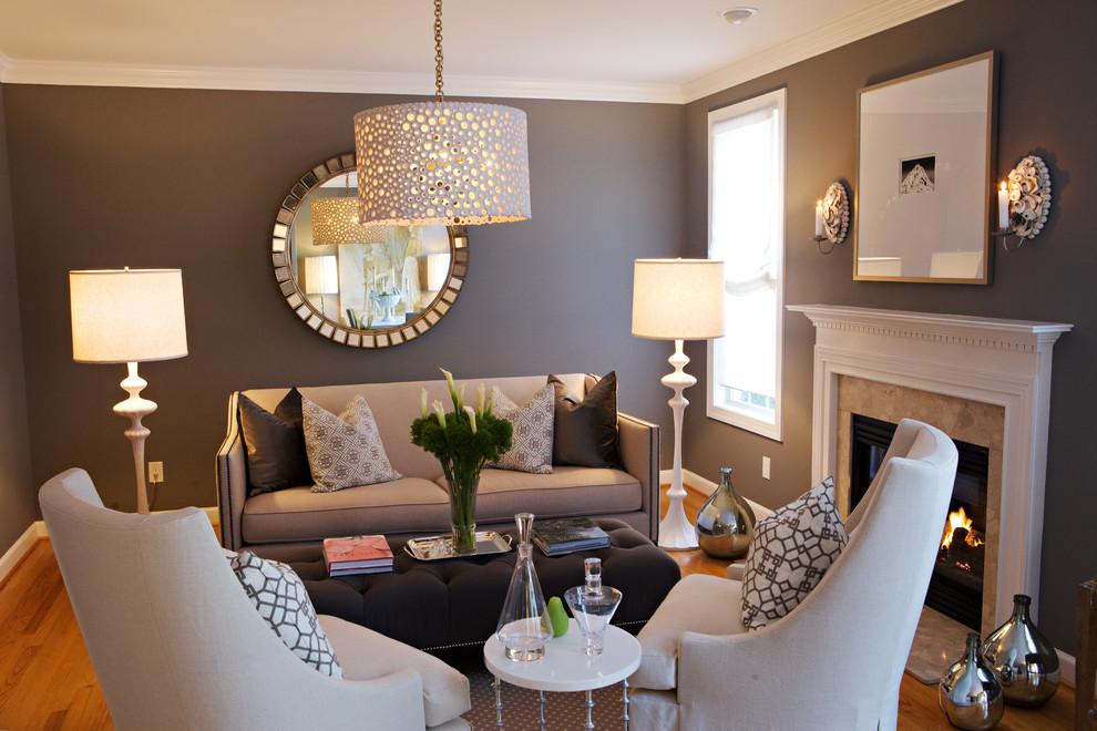 4 xu hướng thiết kế đèn trang trí cho nội thất hiện đại được ưa chuộng nhất
