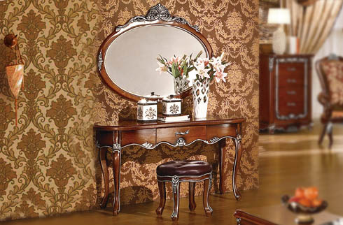 Những mẫu bàn trang điểm cổ điển đẹp nhất, sang trọng nhất