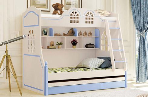 Địa chỉ chuyên cung cấp giường ngủ cho bé uy tín tại Hà Nội