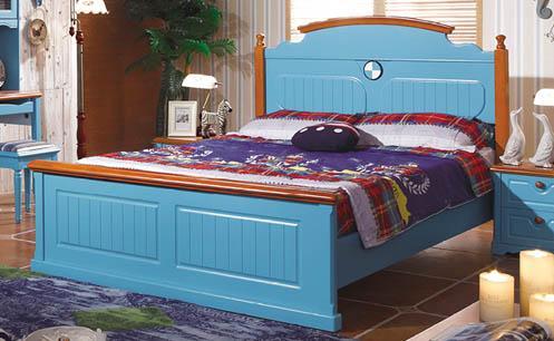 Giá bán giường ngủ cho bé trai tại Tp.HCM chính xác nhất
