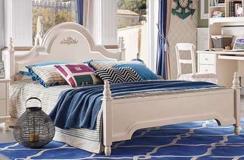 Bộ giường ngủ đẹp giá rẻ tại Hà Nội