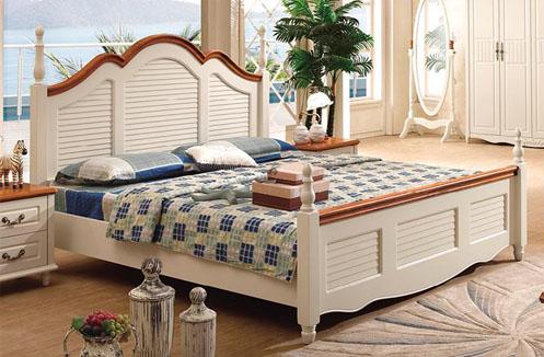 Tham khảo 4 mẫu giường ngủ  Hàn Quốc sang trọng ấn tượng mà bạn không thể bỏ qua
