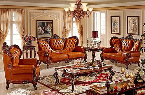 3 món đồ nội thất không thể thiếu trong không gian phòng khách