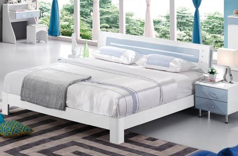 Thể hiện đẳng cấp phòng ngủ cùng mẫu giường ngủ cao cấp Hàn Quốc được yêu thích nhất 2018