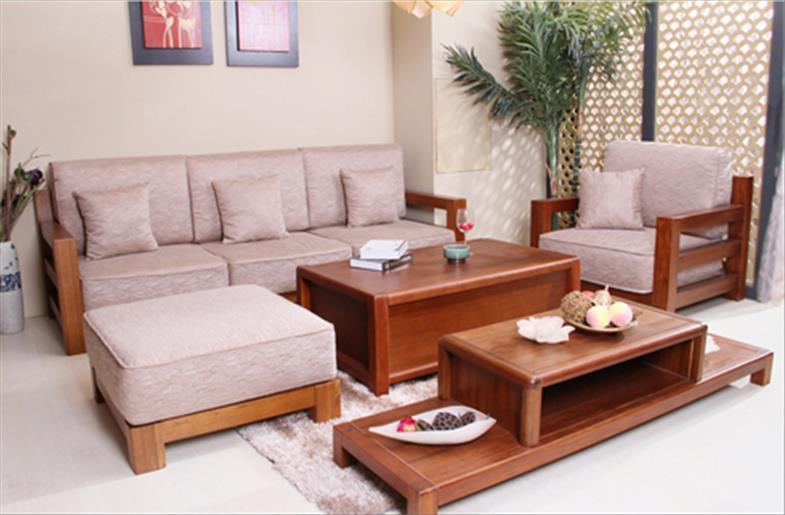 Giới thiệu những mẫu sofa phòng khách nhỏ giá rẻ với chất liệu bền đẹp
