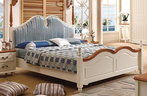 Một số mẫu giường ngủ cao cấp Hàn Quốc kiểu mới hót nhất hiện nay