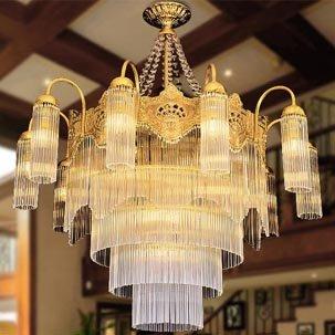 Nên mua đèn trang trí ở đâu Hồ Chí Minh uy tín, chất lượng?