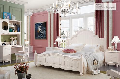 Những lí do nên chọn giường công chúa cho bé gái