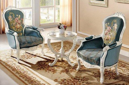Một số mẫu bàn ghế gỗ phòng ngủ đang được ưa chuộng nhất hiện nay
