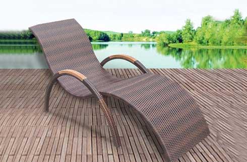 Bật mí những mẫu ghế giường nằm bể bơi giá rẻ nhất tại Nội thất sân vườn