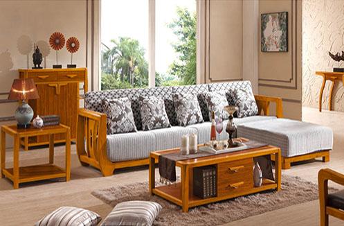 Điểm danh những mẫu sofa phòng khách chung cư đang thịnh hành nhất hiện nay