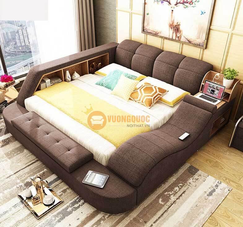 Review cửa hàng bán giường tatami nhập khẩu uy tín