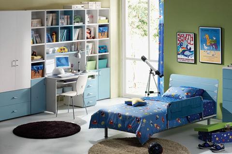 Có nên mua nội thất phòng ngủ trẻ em giá rẻ hay không?