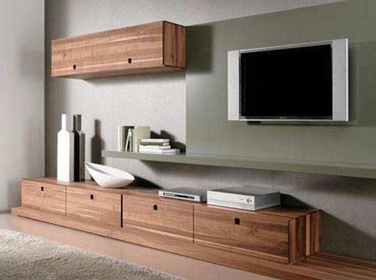 Các mẫu kệ tivi hiện đại dành riêng cho phòng ngủ