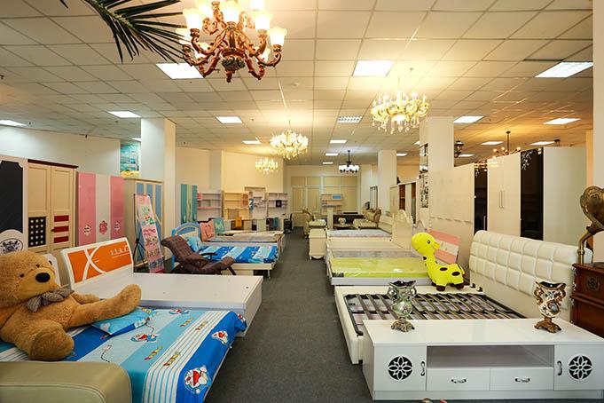 Địa chỉ mua nội thất ở đâu rẻ và đẹp nhất tại Hà Nội