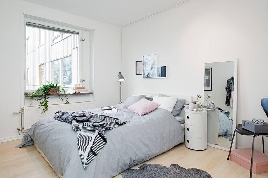 Cách xem hướng đặt giường ngủ giúp gia chủ đại phát