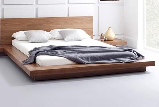 Hỏi - đáp: Hướng giường ngủ tính như thế nào?