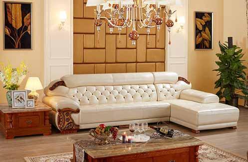 Bạn đã biết: Mua sofa da ở đâu giá rẻ - uy tín chưa?