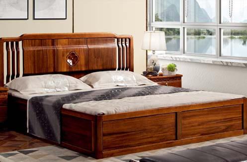 Tìm hiểu những thông tin chi tiết về mẫu giường gỗ