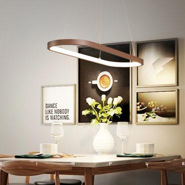 Hỏi - đáp: Có nên chọn mẫu đèn bàn ăn gắn tường không?