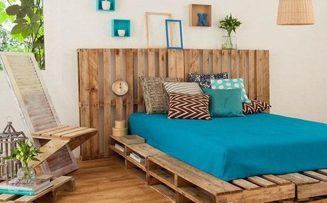 Hỏi – Đáp: Có nên mua giường pallet giá rẻ hay không?