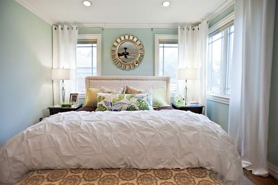 Giải đáp: Có nên kê đầu giường hướng ra cửa sổ không?