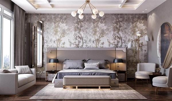 Những sai lầm thường gặp khi bố trí đèn trong phòng ngủ