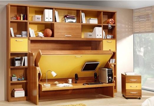 Top 10+ món đồ nội thất tiết kiệm không gian hiệu quả