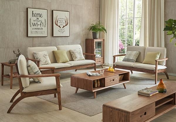 [HOT] các mẫu ghế sofa gỗ đẹp bao rẻ bao chất mới nhất