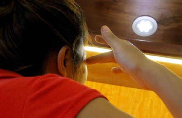 Những tác hại của bóng đèn led - Nếu sử dụng sai cách