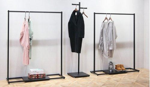 Hỏi - đáp: Kích cỡ quần áo và giá treo quần áo tiêu chuẩn